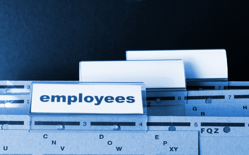 Documente, informatii si fluxuri administrare angajati