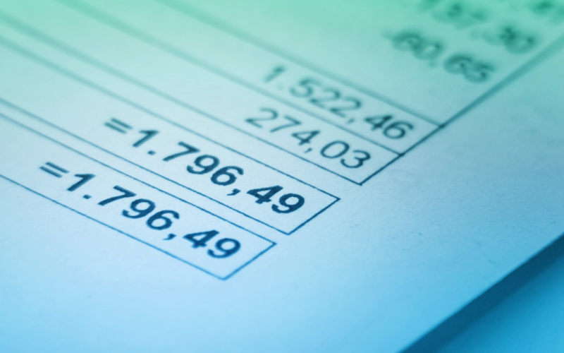 Automated invoice generation in services firms