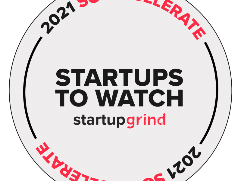Oraroo one of Top startups at Startup Grind Europe