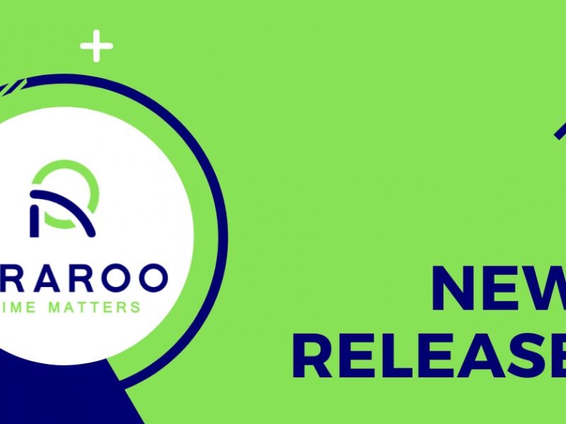 Release Mai 2021, nou in managementul operatiunilor